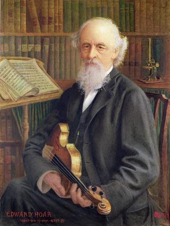 Edward Hoar: after the Last Quartet