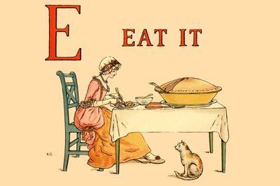 E Eat It