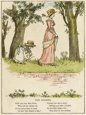 When You and I Grow Up by Kate Greenaway