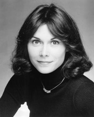 Kate Jackson, Charlie's Angels (1976)
