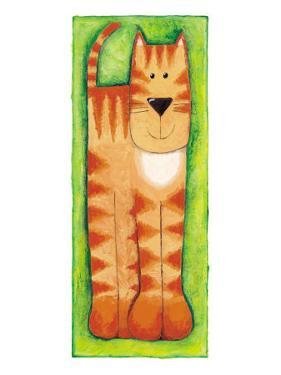 Ginger by Kate Mawdsley