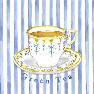 Green Tea by Kate Mawdsley