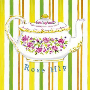 Rose Hip by Kate Mawdsley