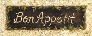 Bon Appetit by Kate McRostie