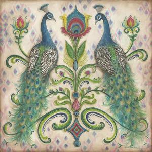Feathered Splendor II by Kate McRostie