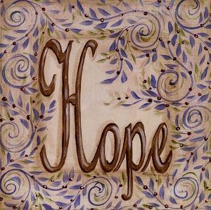 Hope by Kate McRostie