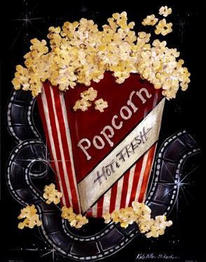 Popcorn by Kate McRostie