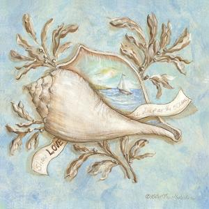 Treasures of the Tide I by Kate McRostie