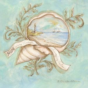 Treasures of the Tide II by Kate McRostie