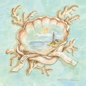 Treasures of the Tide IV by Kate McRostie