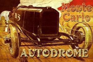 Autodrome by Kate Ward Thacker