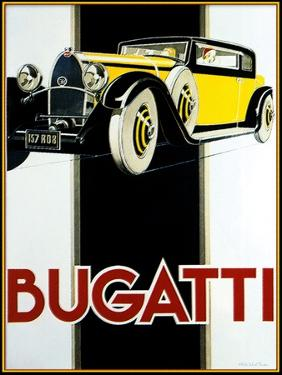 Bugatti by Kate Ward Thacker