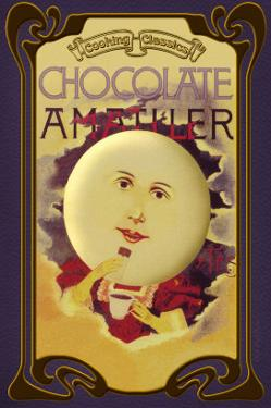Chocolate Amatiler by Kate Ward Thacker
