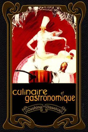 Culinaire et Gastronomique