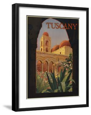 Tuscany by Kate Ward Thacker