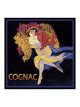 Vintage Cognac by Kate Ward Thacker
