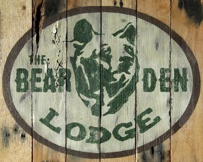 The Bear Den Lodge