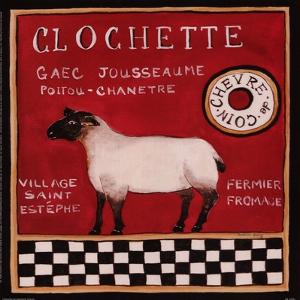 Clochette by Katharine Gracey