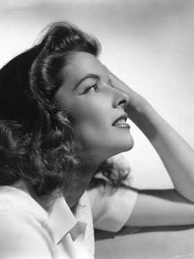 Katharine Hepburn, 1940