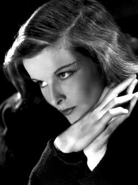 Katharine Hepburn. c.1930s