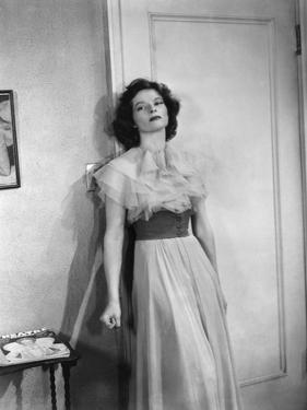 Katharine Hepburn, Stage Door, 1937