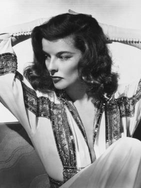 Katharine Hepburn, The Philadelphia Story, 1940