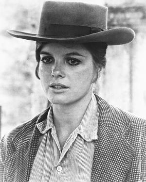 Katharine Ross, Butch Cassidy and the Sundance Kid (1969)