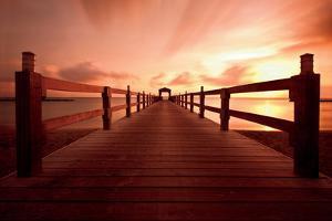 Bridge to Heaven by Katherine Gendreau