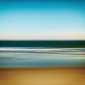 Sea Stripes I by Katherine Gendreau