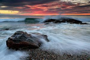 Splash Boom by Katherine Gendreau