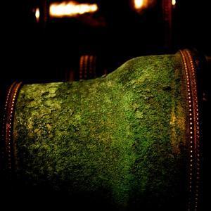 Opera Glasses1 by Katherine Sanderson
