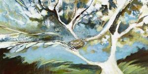 Eveil printanier by Kathleen Cloutier