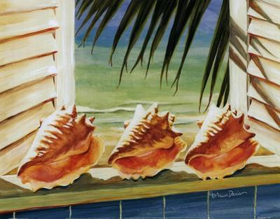 Conched Out by Kathleen Denis