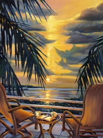 Morada del Mar by Kathleen Denis