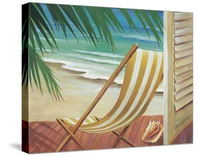 Ocean Breeze by Kathleen Denis