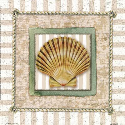 Scallop by Kathleen Denis