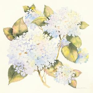 Hydrangeas by Kathleen Parr McKenna