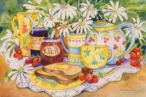 Jam and Jelly by Kathleen Parr McKenna