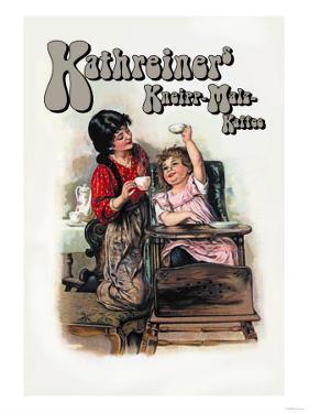 Kathreiner's Kneipp-Malz-Kaffee