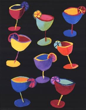 Midnight Margaritas by Kathryn Fortson
