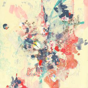 Cream II by Kathryn Neale