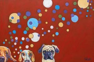 When Dogs Drink by Kathryn Wronski