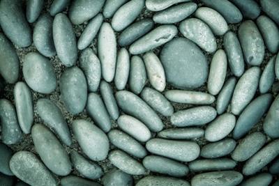 Circle of Stones by Kathy Mahan