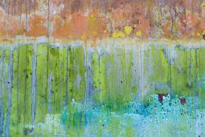 Color III by Kathy Mahan