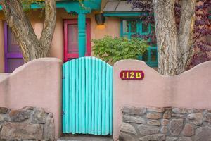 Gate I by Kathy Mahan