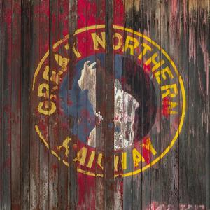 Great Northern by Kathy Mahan