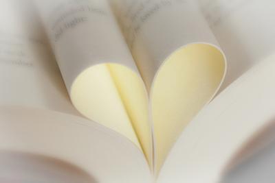 Love Reading II by Kathy Mahan