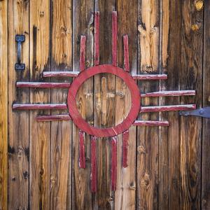 State Symbol by Kathy Mahan