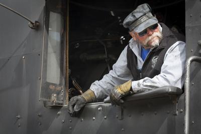 Train Conductor I