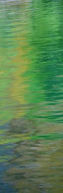 Water Colors II by Kathy Mahan